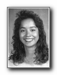 NISSA GARCIA: class of 1992, Grant Union High School, Sacramento, CA.
