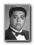 DAVID GUERRERO: class of 1992, Grant Union High School, Sacramento, CA.