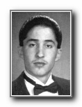 EDWARDO GUTIERREZ: class of 1992, Grant Union High School, Sacramento, CA.