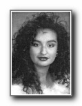 GINA HERNANDEZ: class of 1992, Grant Union High School, Sacramento, CA.