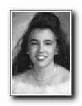 REBECCA HERRERA: class of 1992, Grant Union High School, Sacramento, CA.