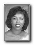 MONIQUE HILL: class of 1992, Grant Union High School, Sacramento, CA.