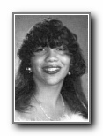 ERIN HOLMES: class of 1992, Grant Union High School, Sacramento, CA.
