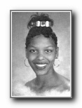 ALIA HOLSEY: class of 1992, Grant Union High School, Sacramento, CA.
