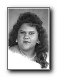 JOANNE JIMENEZ: class of 1992, Grant Union High School, Sacramento, CA.