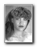 MELANIE JOHNSON: class of 1992, Grant Union High School, Sacramento, CA.
