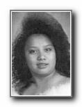 ALICIA PADUA: class of 1992, Grant Union High School, Sacramento, CA.