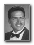 VICTOR PEREZ: class of 1992, Grant Union High School, Sacramento, CA.