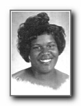 SHARRON POTTER: class of 1992, Grant Union High School, Sacramento, CA.