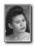 PAULETTE ROMERO: class of 1992, Grant Union High School, Sacramento, CA.