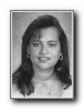 MARTA SARAVIA: class of 1992, Grant Union High School, Sacramento, CA.