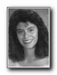 CLAUDIA SEVILLA: class of 1992, Grant Union High School, Sacramento, CA.