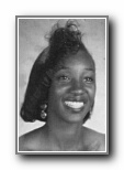 ROCHELLE TISDALE: class of 1992, Grant Union High School, Sacramento, CA.