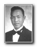XIONG P. CHA: class of 1993, Grant Union High School, Sacramento, CA.