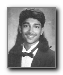 DAVE PATEL: class of 1993, Grant Union High School, Sacramento, CA.