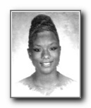 FELICIA ROBINSON: class of 1993, Grant Union High School, Sacramento, CA.