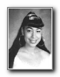 SANDRA RUIZ: class of 1993, Grant Union High School, Sacramento, CA.
