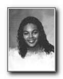 NICKISHA S. HEARNS: class of 1994, Grant Union High School, Sacramento, CA.