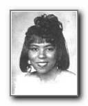 KIMETRA N. GOUDEAUX-BAPTIS: class of 1994, Grant Union High School, Sacramento, CA.