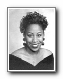 DEMISHA R. HODGES: class of 1994, Grant Union High School, Sacramento, CA.