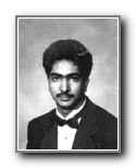 MUBASHAR IGBAL: class of 1994, Grant Union High School, Sacramento, CA.