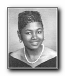 AISHA N. GAINES: class of 1995, Grant Union High School, Sacramento, CA.