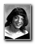 KHALILAH GILDERSLEEVE: class of 1995, Grant Union High School, Sacramento, CA.