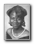 Aziza Greer: class of 1995, Grant Union High School, Sacramento, CA.