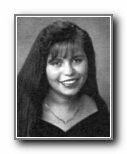 CLARA LEDESMA: class of 1995, Grant Union High School, Sacramento, CA.