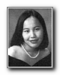 KAO M. LO: class of 1995, Grant Union High School, Sacramento, CA.
