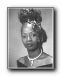 Shanique Marsh: class of 1995, Grant Union High School, Sacramento, CA.