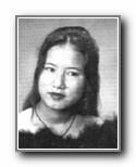 Pa Thao: class of 1995, Grant Union High School, Sacramento, CA.