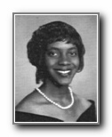 KATRESH THOMPSON: class of 1995, Grant Union High School, Sacramento, CA.