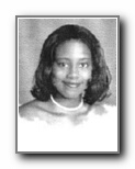 Monet Hasida: class of 1996, Grant Union High School, Sacramento, CA.