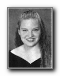 Megan Jansa: class of 1996, Grant Union High School, Sacramento, CA.