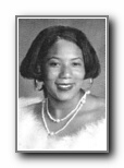 LILLA T. JONES: class of 1996, Grant Union High School, Sacramento, CA.
