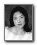 MAY LEE: class of 1996, Grant Union High School, Sacramento, CA.