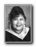 REBECCA T. LESUI: class of 1996, Grant Union High School, Sacramento, CA.