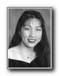 GIA LOR: class of 1996, Grant Union High School, Sacramento, CA.