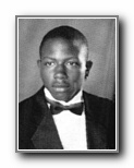 Gamaliel Oliver: class of 1996, Grant Union High School, Sacramento, CA.