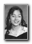 ANJULI N. PATEL: class of 1996, Grant Union High School, Sacramento, CA.