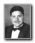 Michael Peska: class of 1996, Grant Union High School, Sacramento, CA.