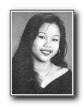 Pranee Phonhlamuogdy: class of 1996, Grant Union High School, Sacramento, CA.