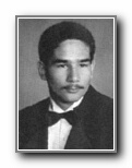 Oscar Ramirez: class of 1996, Grant Union High School, Sacramento, CA.