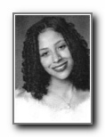 SYLVIA ROBLES: class of 1996, Grant Union High School, Sacramento, CA.