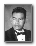 Edward Romero: class of 1996, Grant Union High School, Sacramento, CA.