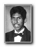 VINESH V. SAMI: class of 1996, Grant Union High School, Sacramento, CA.