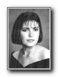 ROSALINDA TOLEDO: class of 1996, Grant Union High School, Sacramento, CA.