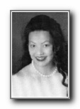 MAY V. VANG: class of 1996, Grant Union High School, Sacramento, CA.