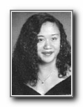 SHARANE VISITACION: class of 1996, Grant Union High School, Sacramento, CA.